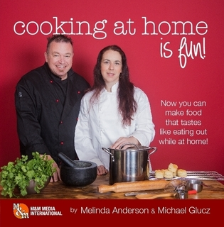 Cookbook Volume 1 Cookbook Collection - cooking at home is fun