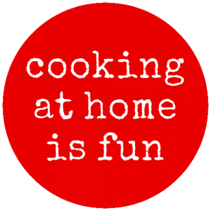 cooking at home is fun - and it's easier than you think!