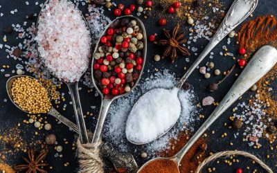 Three Amazing Salt Facts to Improve Your Cooking