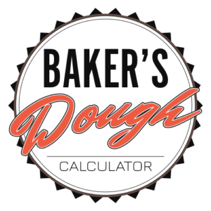 bakers dough calculator