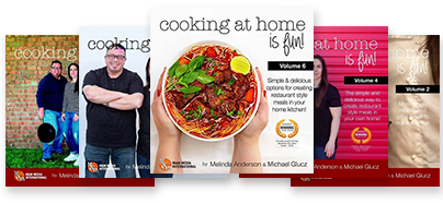 Simple to cook recipes for every home cook